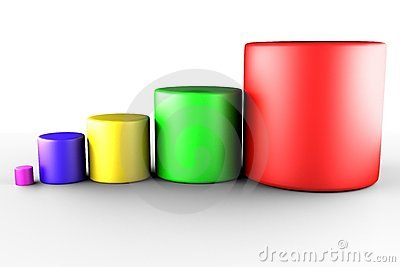 Cylinder Royalty Free Stock Images - Image: 9218619