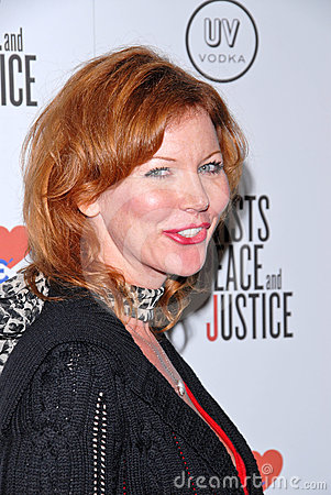 Cynthia Basinet,Justice Editorial Stock Photo