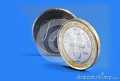Cyprus Euro