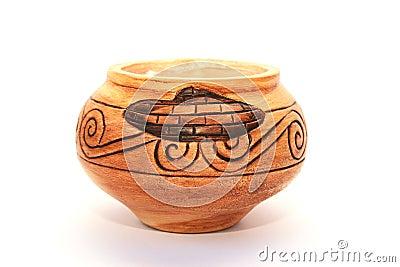 Cyprus vase