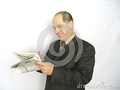 Człowiek na papier