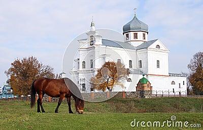 Czartoryski Holy Cross Monastery
