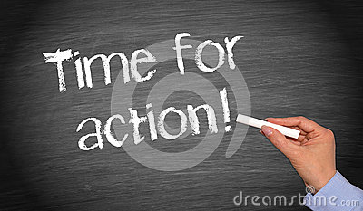 Czas dla akci