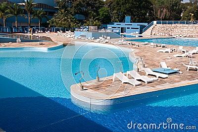 Czas wolny świetlicowy basen