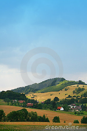 Free Czech Country Stock Image - 3409071