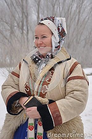 Czech female