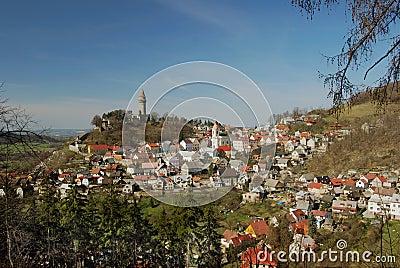 Czech republic, Stramberk