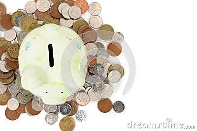 Czech savings