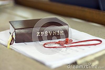 Czech songbook