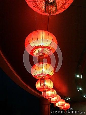 Czerwoni Lampiony