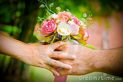 Dé la flor
