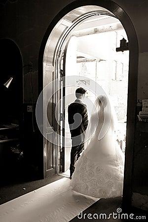 Día de boda