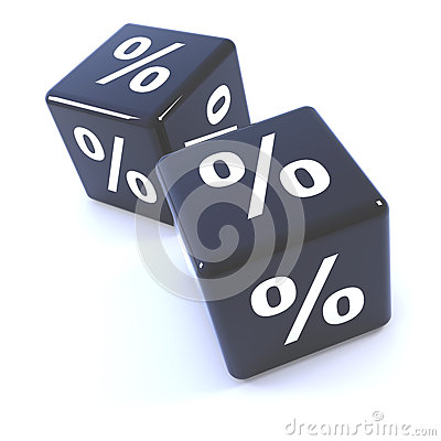dice roll percentages