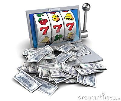 jackpot money biz