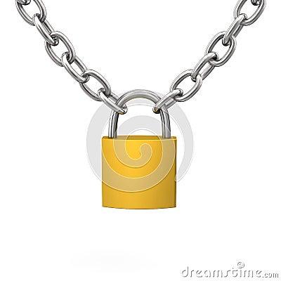 D-Lock Chain