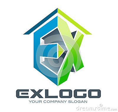 3D Logo EX