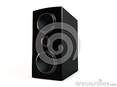3d mówca