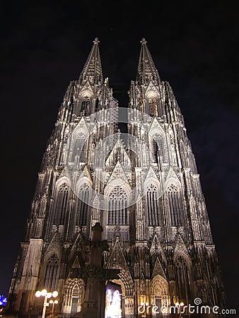Dôme de Cologne