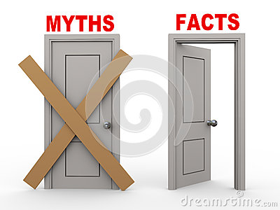 3d myth and fact doors
