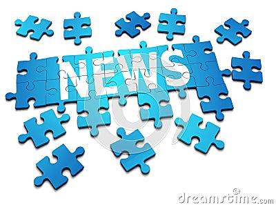 3d News jigsaw