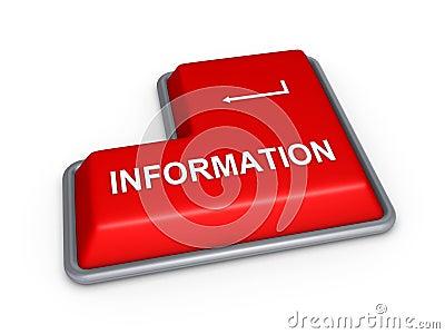 Information keyboard button