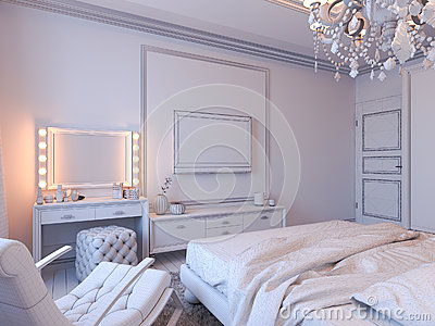 Camera Da Letto Moderna Interior Design: Interior design in camera da ...