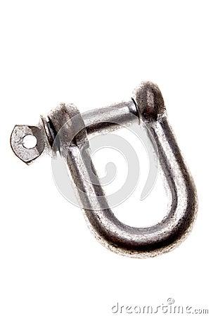 D-shackle