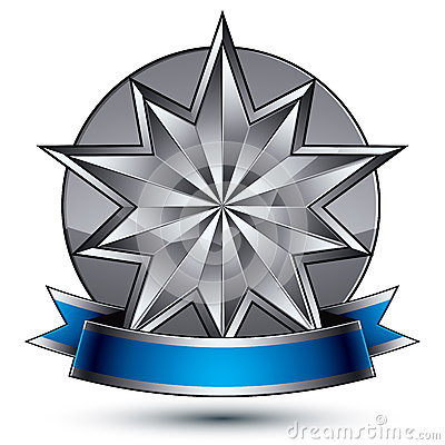 emblem background silver - photo #25