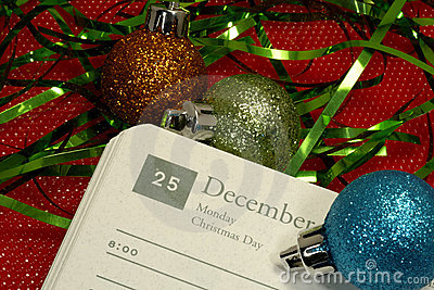 Día de la Navidad