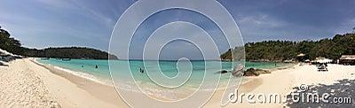 Dacha island