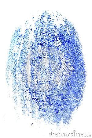 Dactylogram, finger-print macro