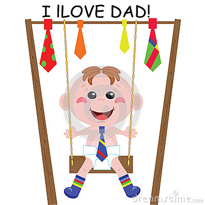 Dad day!