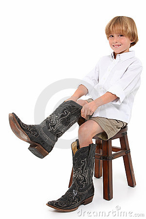 Dad s Boots