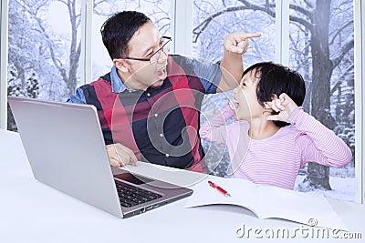 Order to do homework
