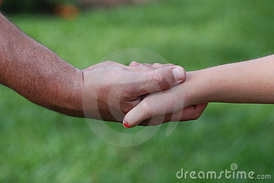 Daddy s Hand