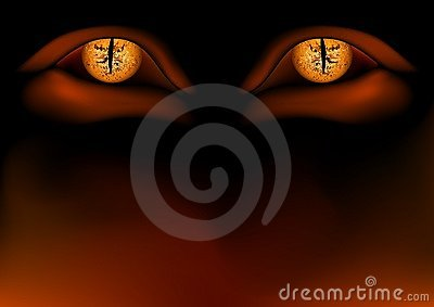 Daemon Eyes