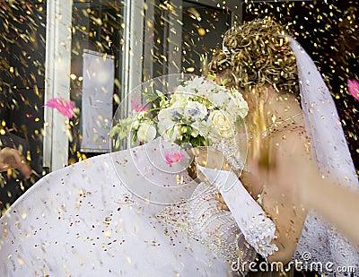 Dagbröllop
