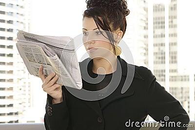 Dagelijkse Nieuws & Financiën