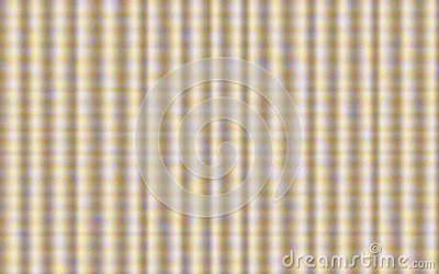 Dainty Fabric folds effect background