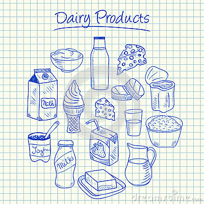 Dairy product Essay | Essay