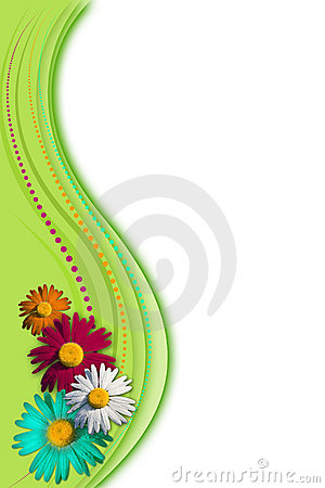 Free Daisies Daises Royalty Free Stock Images - 13400079
