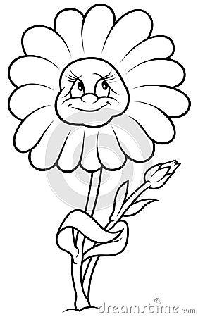 Free Daisy Flower Royalty Free Stock Image - 17884366