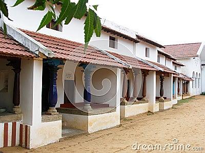 Dakshin Chitra Chennai I