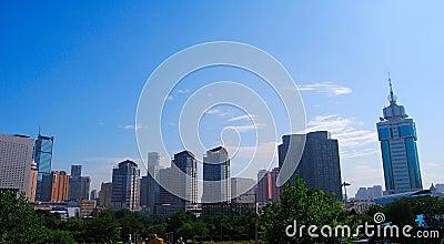 Dalian, China.