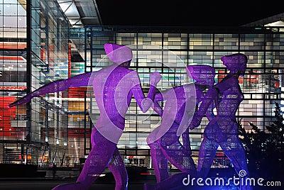 Dalian Exhibition Center