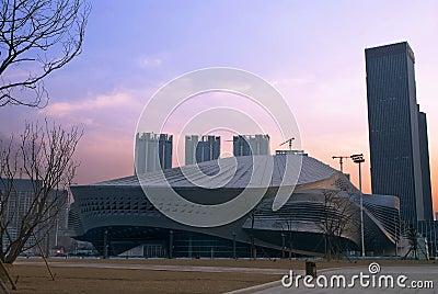 Dalian International Meeting Centre