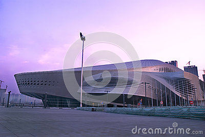 Dalian International Meeting Centre