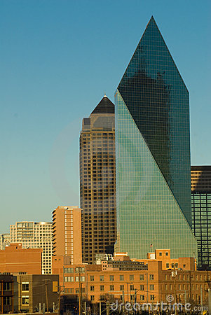 Dallas Office buildings