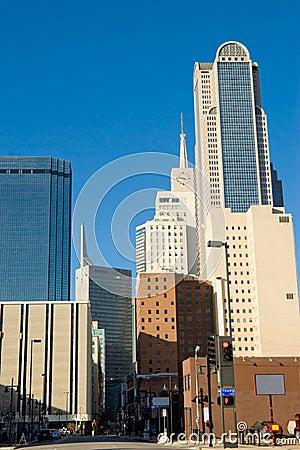 Dallas Office buildings