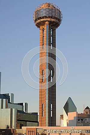 Dallas Tower